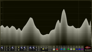 Oscarizor 2D 3D multi channel spectrum analyzer audio plug-in VST VST3 AU AAX Free spectrum zoom