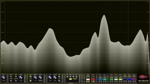 Oscarizor 2D 3D multi channel spectrum analyzer audio plug-in VST VST3 AU AAX Free spectrum zoom