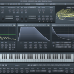 Admiralizor Wavetable Synthesizer